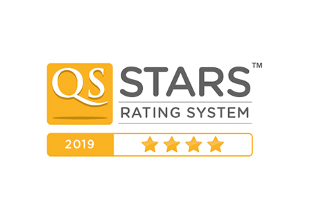 QS Stars Logo